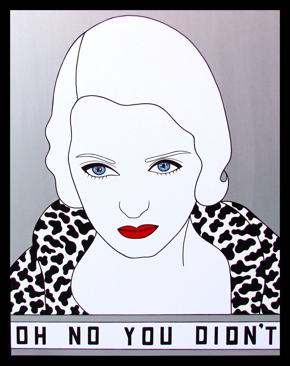 SilverScreen- Bette Davis, 65 x 48 inches, Brand Us Art (2).jpg