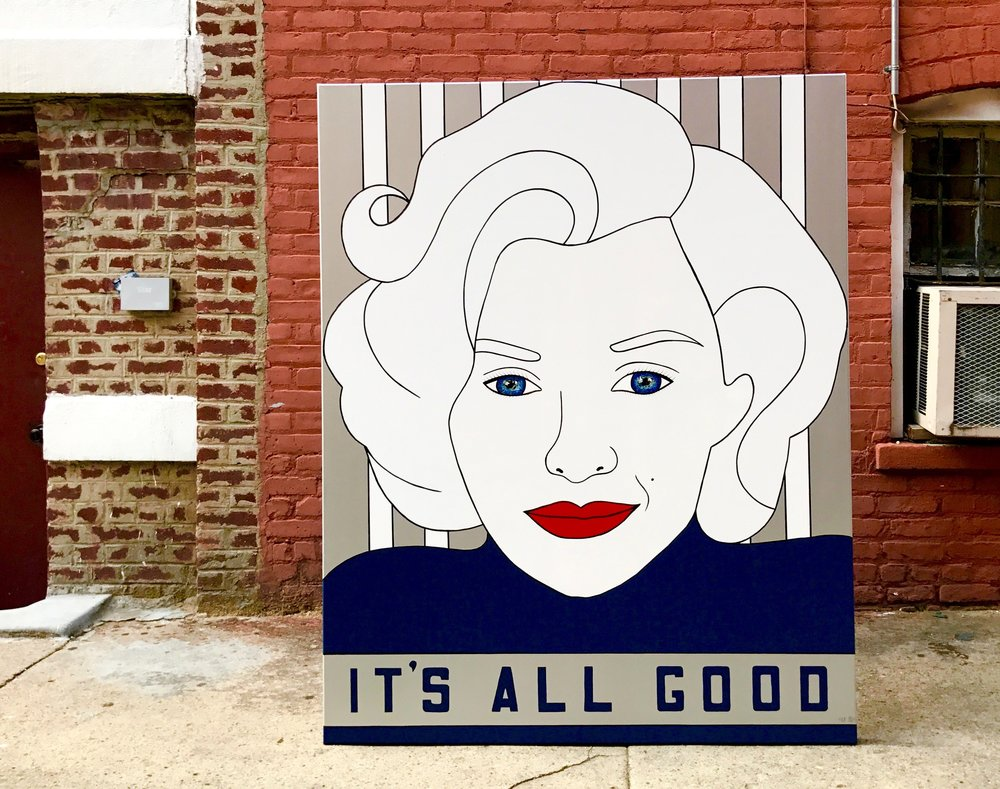 Marilyn Monroe- It's All Good