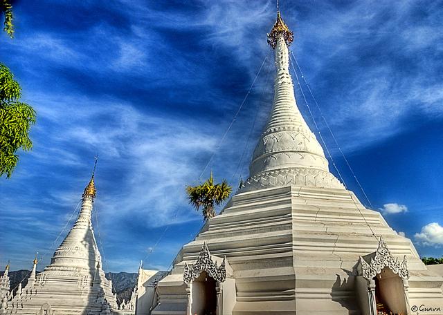 Kong Mu Temple