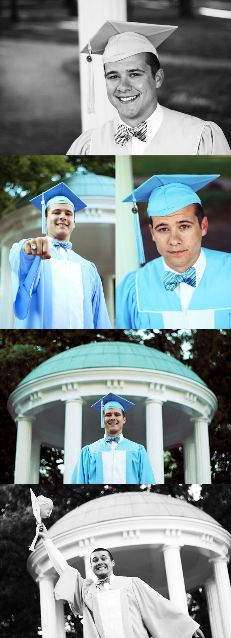 2011 Graduate Ethan Crews