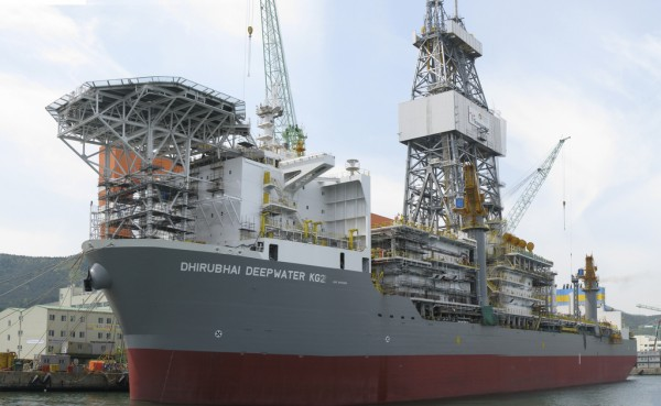 offshore_drill_ship_India