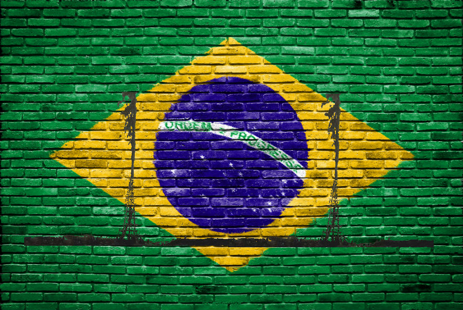 Brazil's regulations and terms are putting up a brick wall for outside investment.