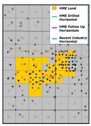 Atlee Buffalo Land Map - Source: Hemisphere Presentation