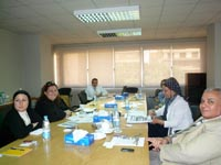 Egyptian Furniture Export Council EFEC's Office
