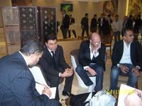Salone Internazionale d'el Mobile 2008
