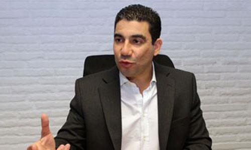 رئيس المجلس التصديري للاثاث لليوم السابع