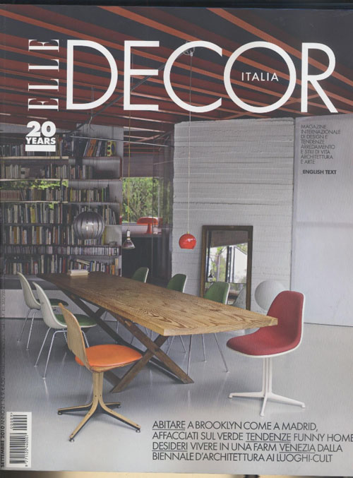 Elle Decor Italia - September 2010_001.jpg