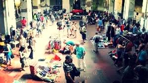 """Mercadillo """"Hecho a Mano"""", domingo 31, de 11 a 20 horas, en calle Embajadores 53"""