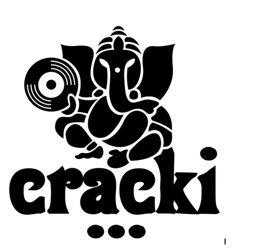 Cracki Records, c'est avant tout la réunion de quatre amis qui décident d'agir avec un certain activisme à la fin des années 2000, en s'investissant dans un projet culturel et social, cherchant à partager un certain état d'esprit