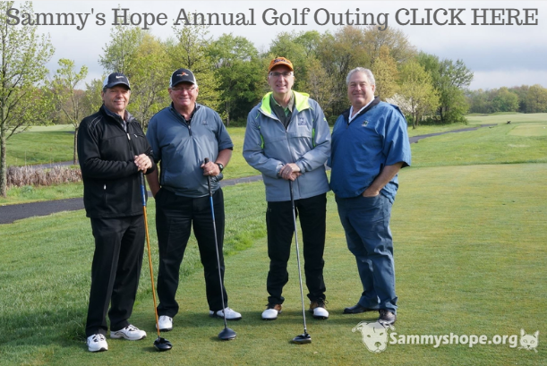 2ND aNNUAL SAMMY'S hOPE GOLF OUTING