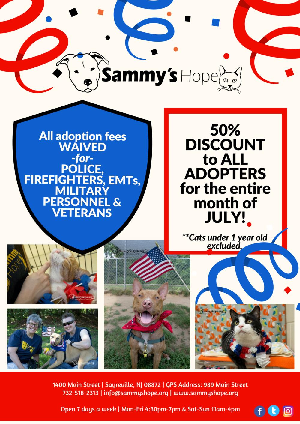 Copy of July '18 Sammy's Promo (Veterans)(1).png