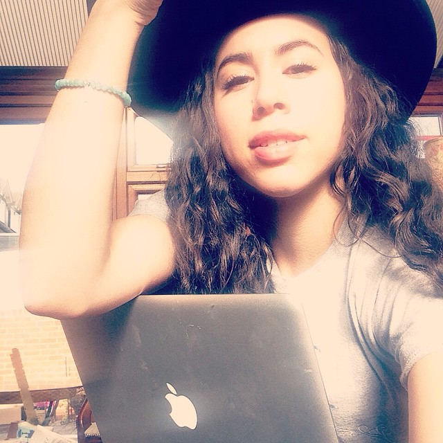 #apple #work #writing #creative #newsong #life #london #music #sunshine #creative #album