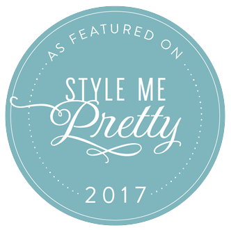 Lulu & Roo Design Boutique on Style Me Pretty