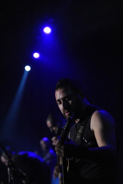Garo : Guitar