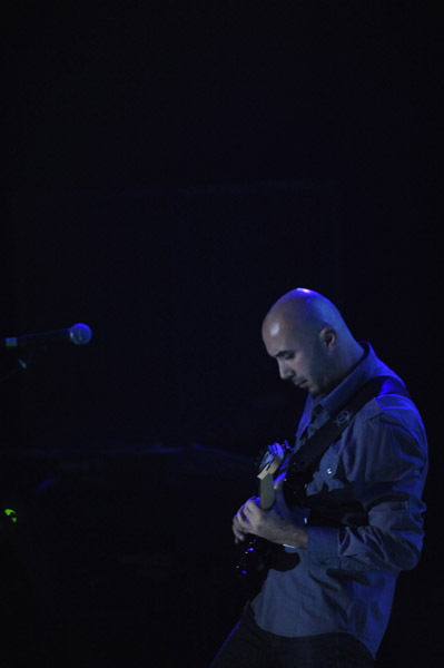 Elias : Guitar