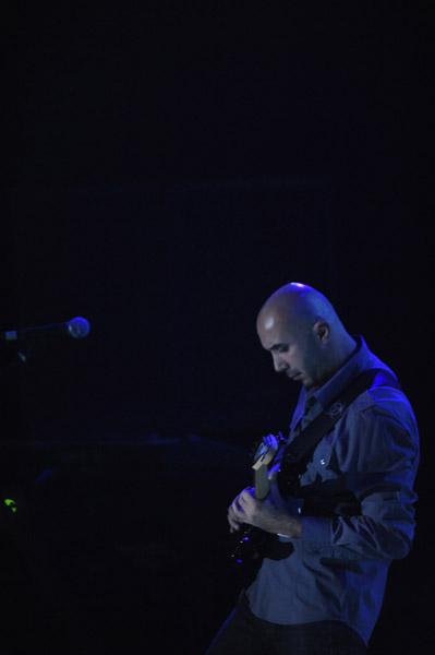 Elias / Guitar