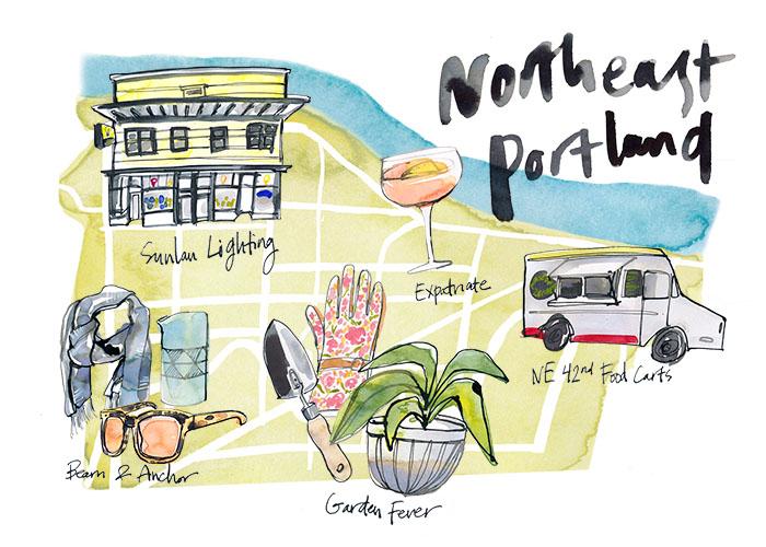 Northast Portland Map.jpg