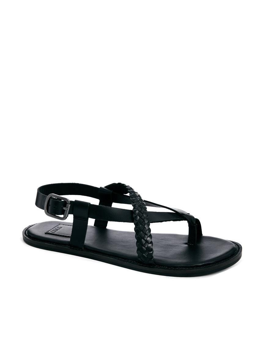 ASOS Sandal, $66