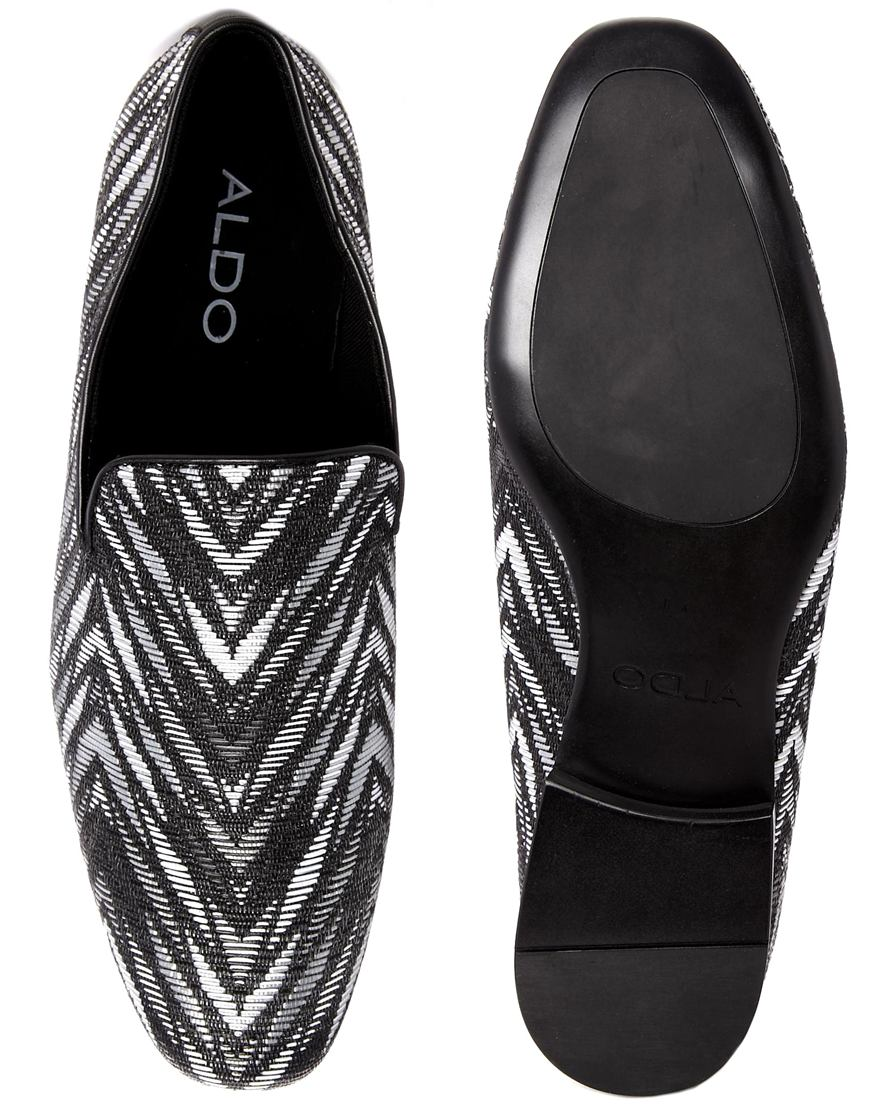 ALDO Buri Dress Slippers, $92.00
