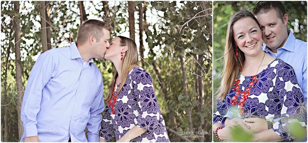 Kansas City Engagement Photos