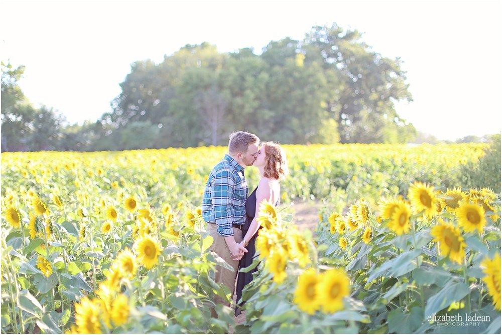 Kansas-Sunflower-Field-and-KU-Campus-engagement-photos-M+T01-Elizabeth-Ladean-Photography-photo_7253.jpg
