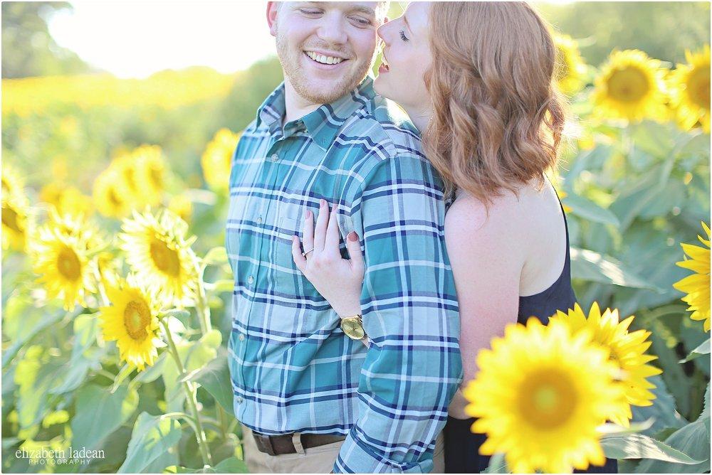Kansas-Sunflower-Field-and-KU-Campus-engagement-photos-M+T01-Elizabeth-Ladean-Photography-photo_7252.jpg