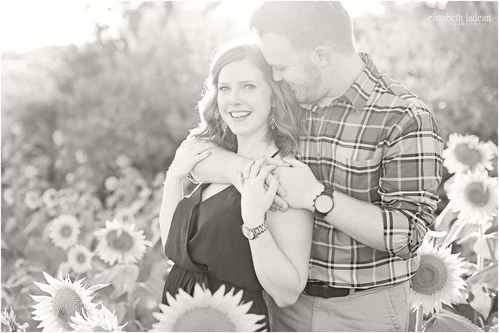 Kansas-Sunflower-Field-and-KU-Campus-engagement-photos-M+T01-Elizabeth-Ladean-Photography-photo_7254.jpg