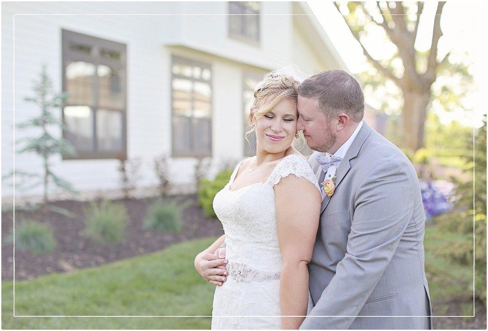 Kristy & Travis -