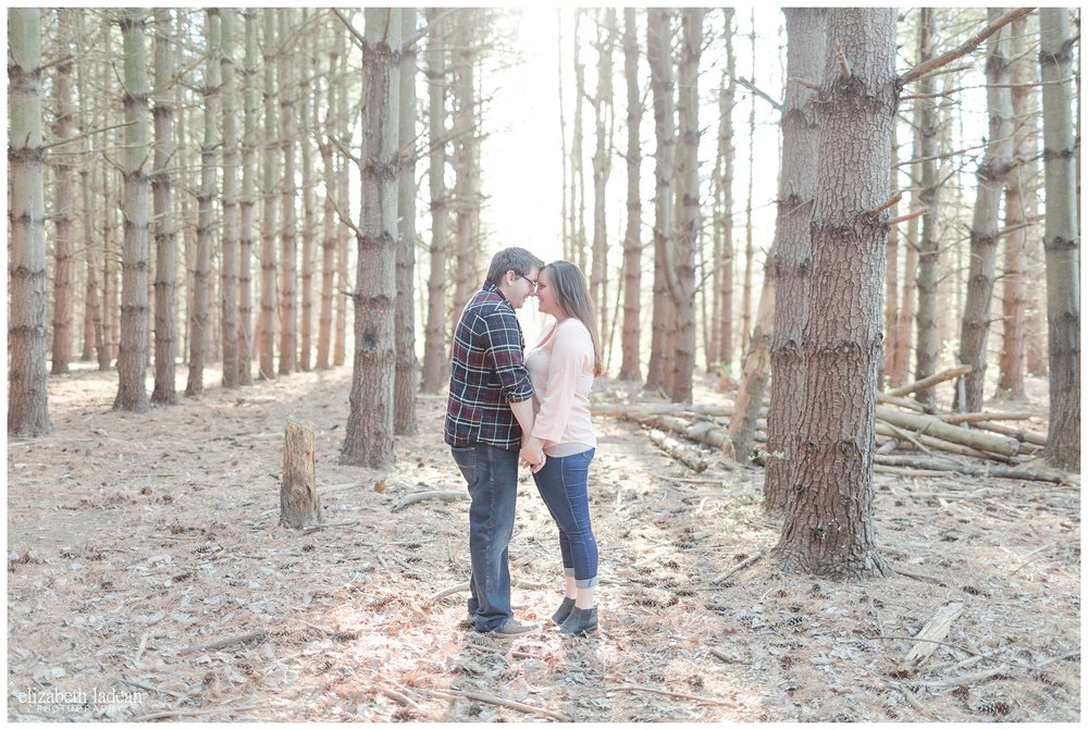 Burr-Oak-Woods-Engagement-Photos-Kansas City-S+J-2017-Elizabeth-Ladean-Photography-photo_0487.jpg