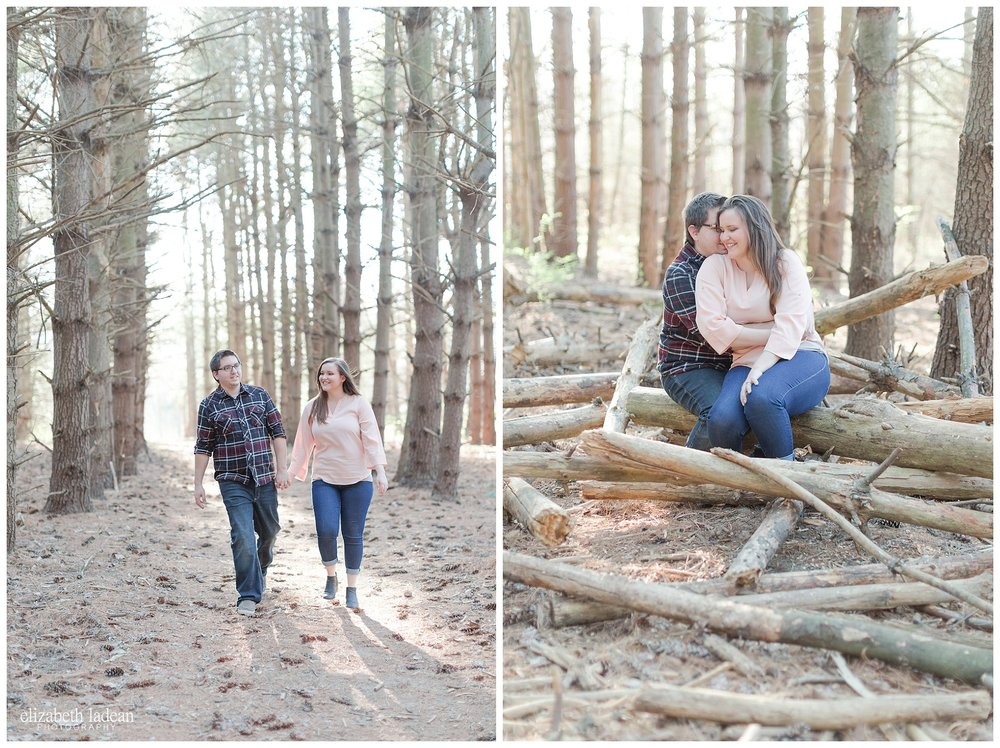 Burr-Oak-Woods-Engagement-Photos-Kansas City-S+J-2017-Elizabeth-Ladean-Photography-photo_0489.jpg