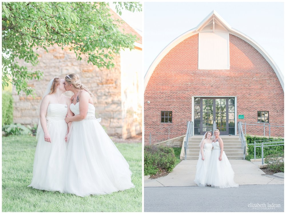 Thompson Barn Weddings