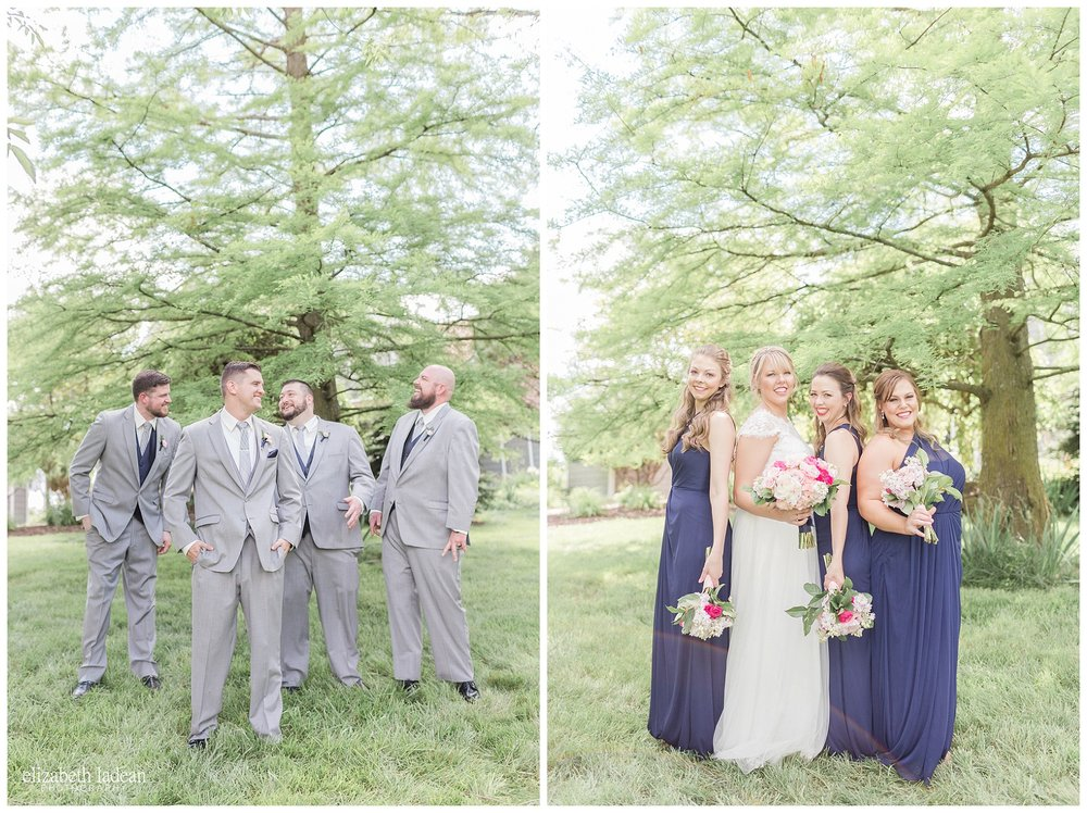 The Legacy at Green Hills Wedding Photography