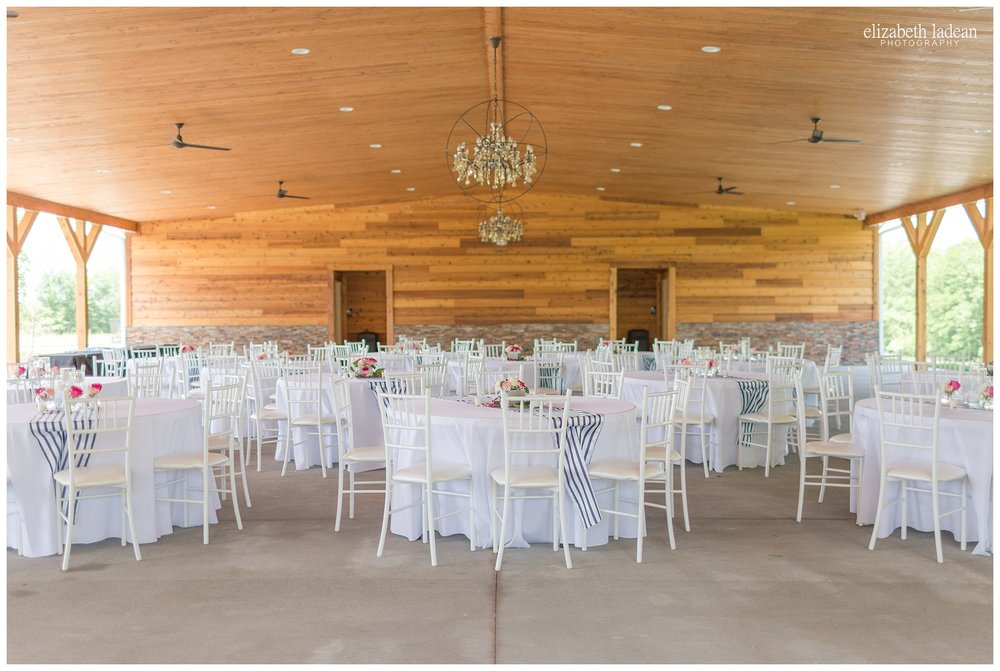 Wedding Reception at The Legacy at Green Hills