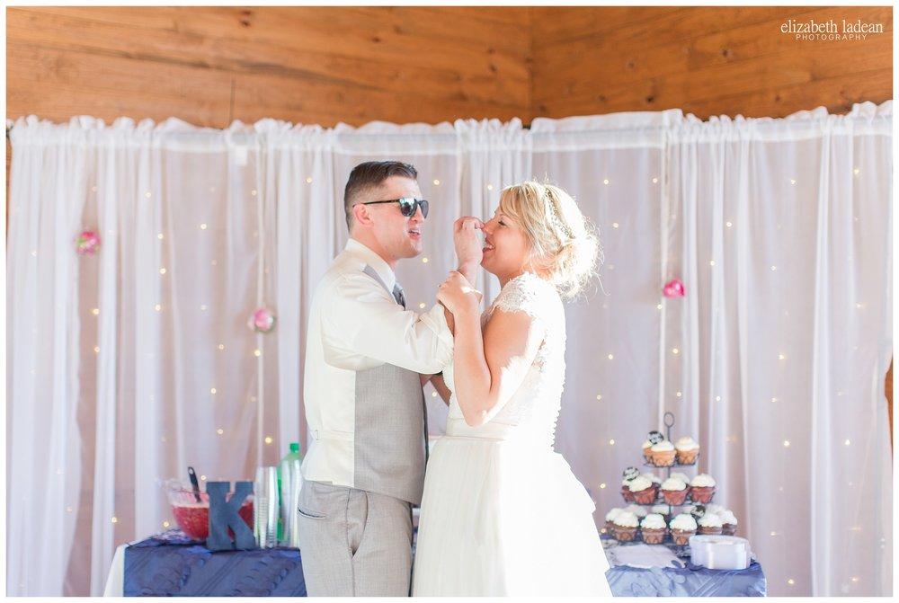 Wedding Receptions at The Legacy at Green Hills Kansas City