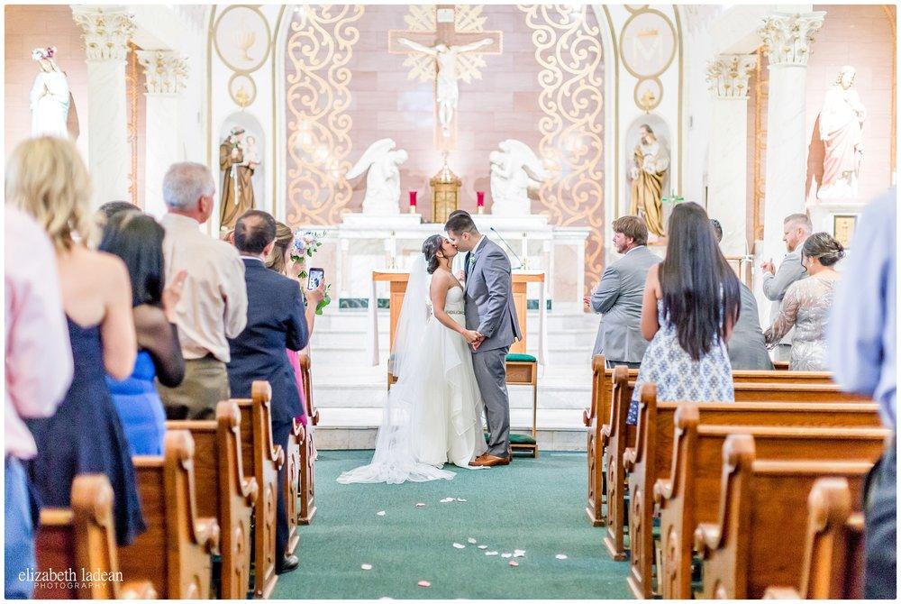 Little stone chapel, Holy Trinity Catholic Church Wedding Photography
