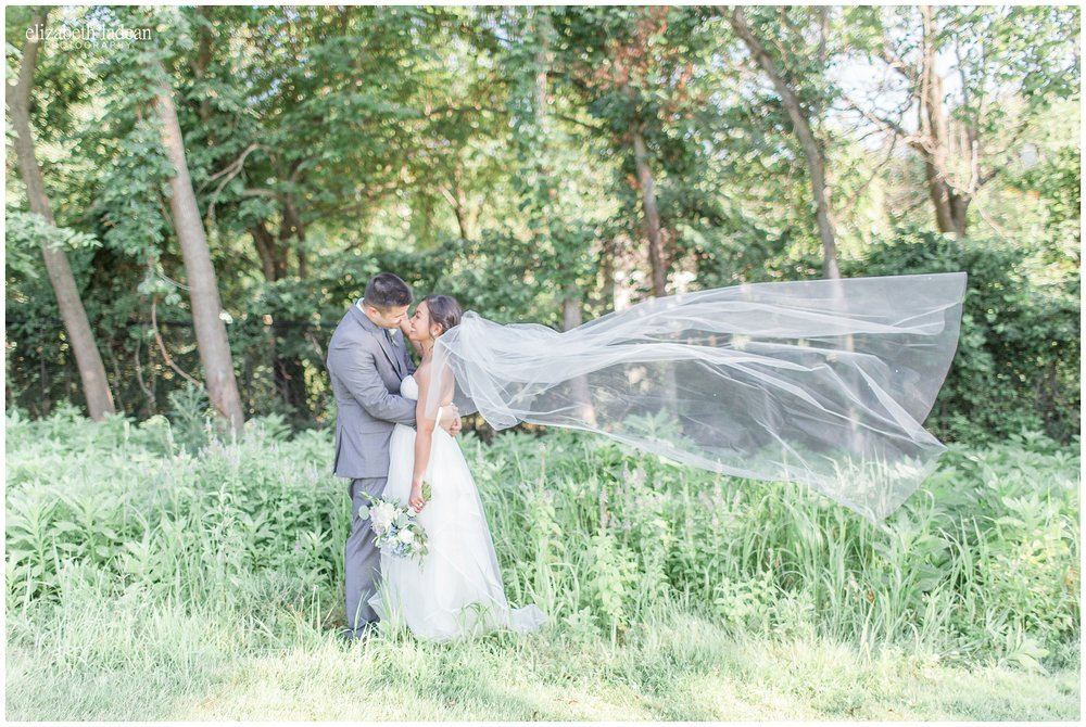 KC wedding photography at St Andrews