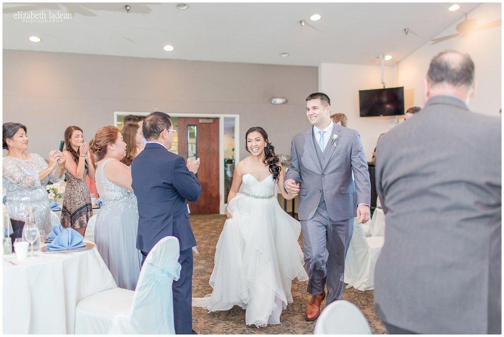 St Andrews Golf Club Wedding Reception