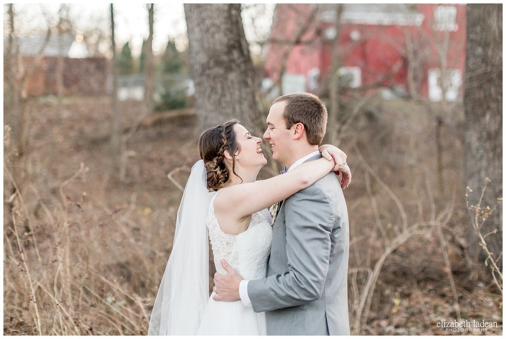 KC wedding photographer Elizabeth Ladean