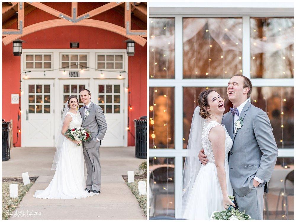 Lodge at Ironwoods wedding photos