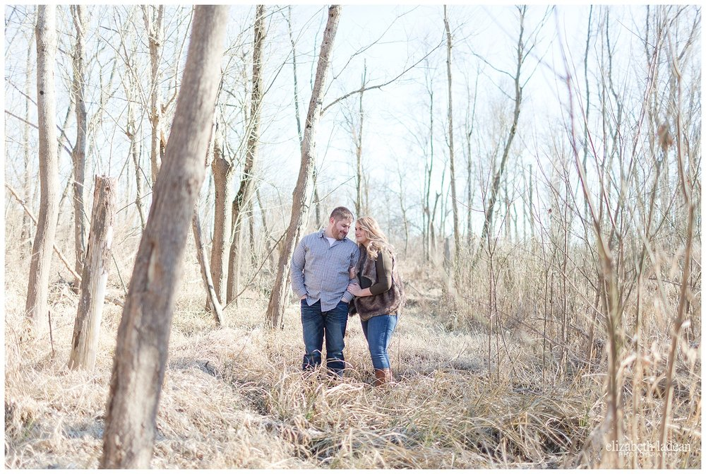 Weston Engagement Photographer