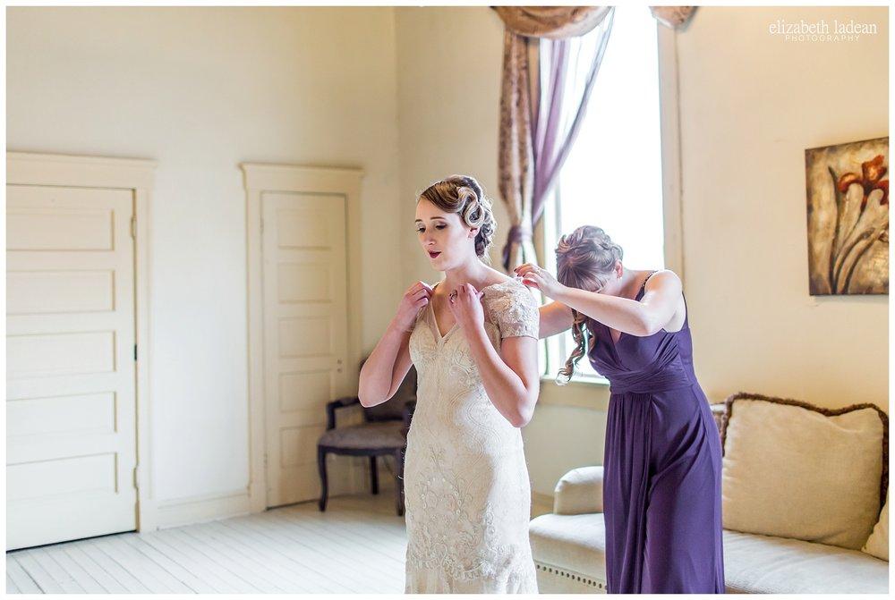 Flanders Hall wedding photography