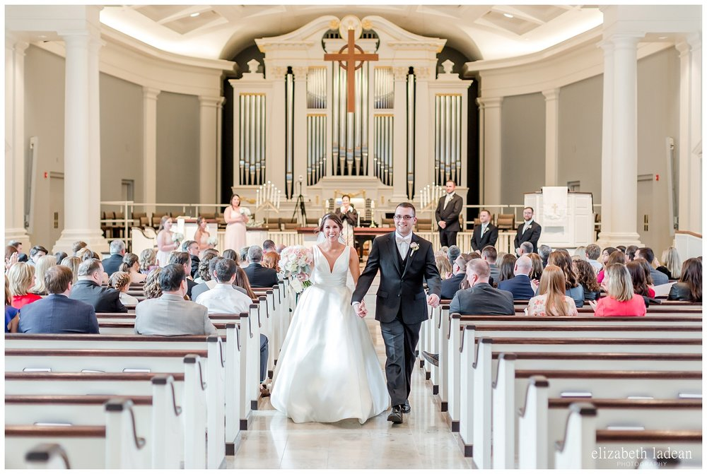 Johnson County Wedding Photographer