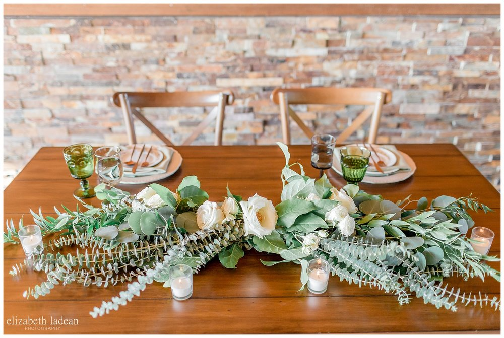 Ultrapom event rental and Wild Hill Flowers, Kansas City
