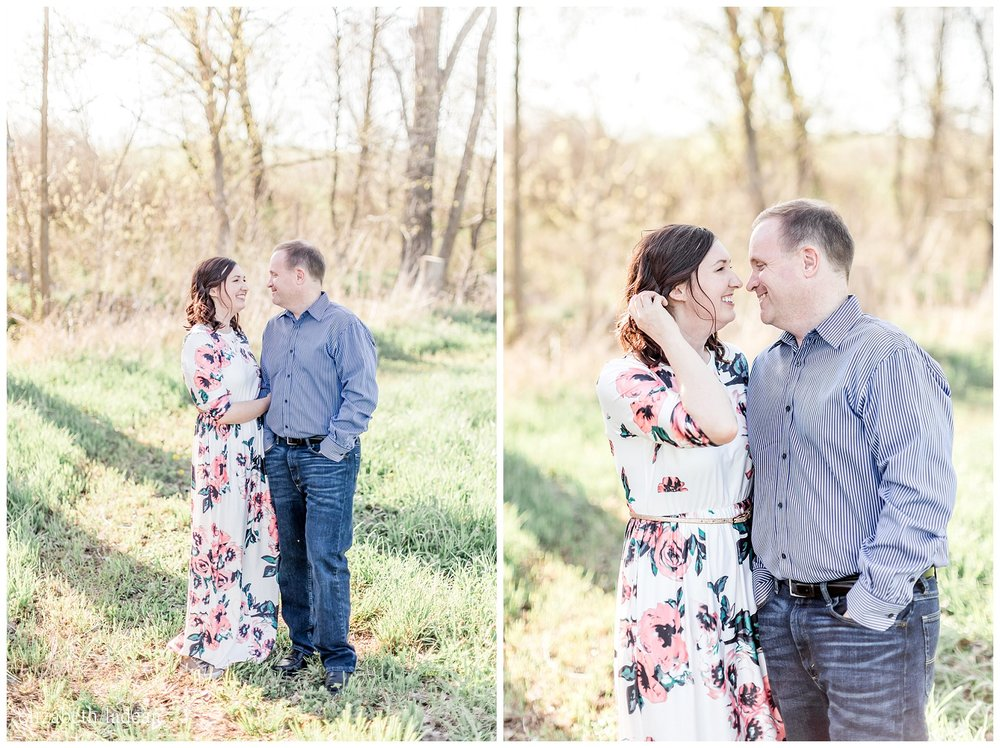 KC engagement and wedding photographer
