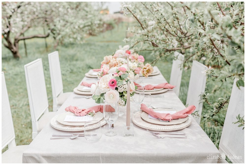 spring wedding design inspiration, weston red barn farm