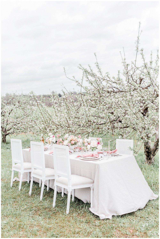 Kansas City wedding photographer, spring wedding inspiration