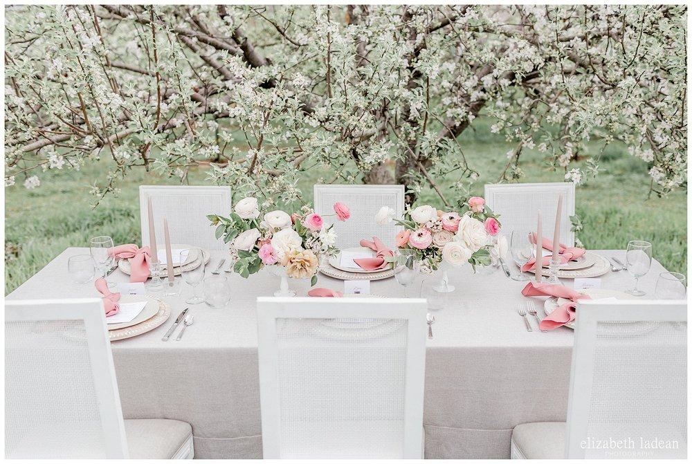 Spring wedding ideas at Weston Red Barn Farm