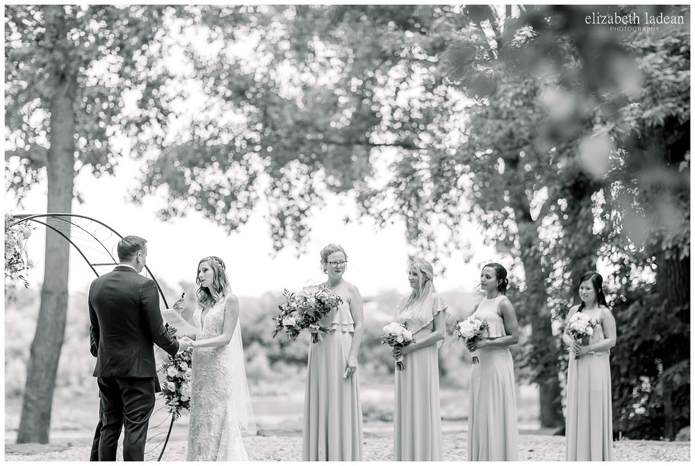 intimate wedding in kansas city