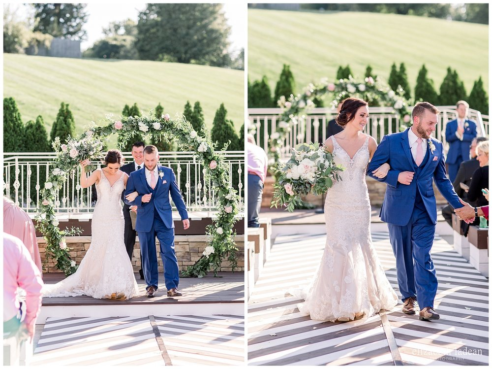 The Pavilion Event Space wedding photography