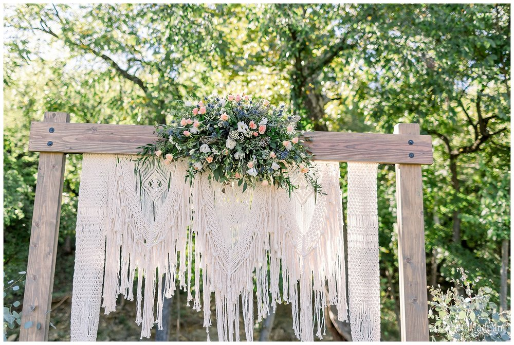 macrame backdrop for weddings outdoor